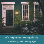 Mortgage Review