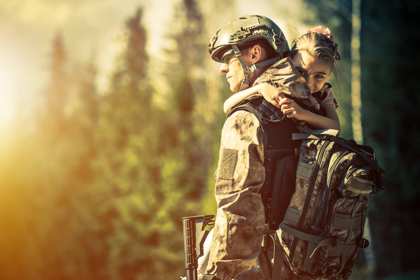 Financial top tips for service personnel