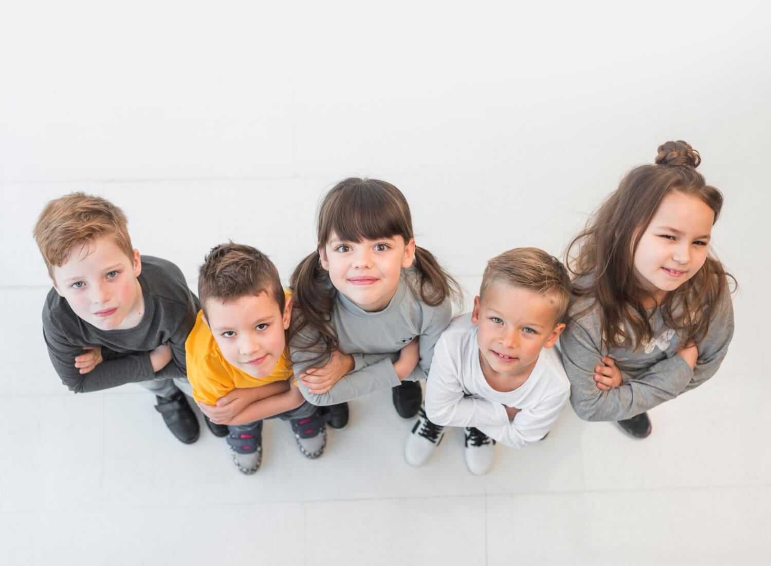 Give your children a head start with financial education