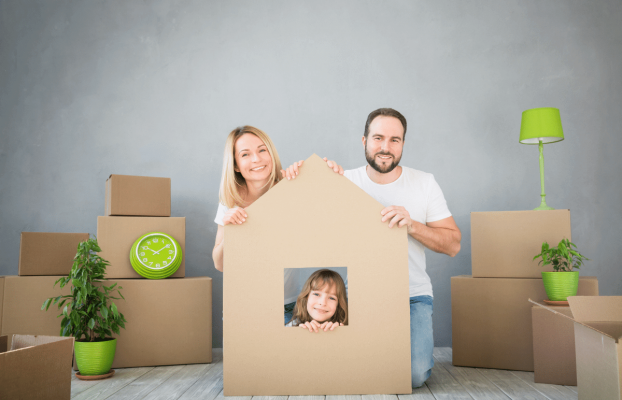 Get on the property ladder with the Help to Buy scheme